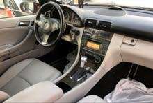 2009 Used C 200 with Automatic transmission is available for sale