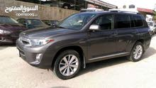 2011 Used Highlander with Automatic transmission is available for sale