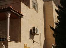 فيلا متلاصقه للبيع في الاردن - عمان - تلاع العلي 480م