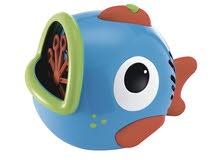 صانعة الفقاعات (bubble fish Fred )
