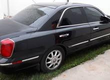 Hyundai Azera for sale in Tripoli