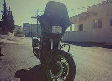 دراجه بطح هوندا بدون محرك نظيفه السعر 350 الف