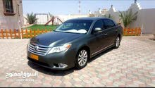 Toyota Avalon 2011 For sale - Green color