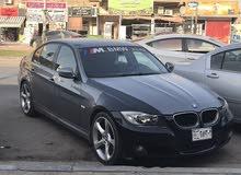 بيع او مراوس BMW 2009 كير عادي 318 حجم