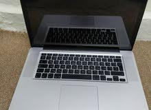 Apple Macbook pro Core i5 laptop For Sell