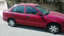 Used condition Hyundai Accent 1997 with 170,000 - 179,999 km mileage