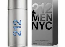 212 MEN NYC perfume 100ml