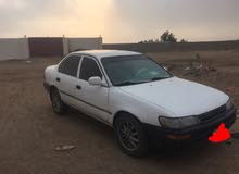 Available for sale! 90,000 - 99,999 km mileage Toyota Corolla 1997