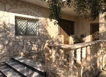 منزل مستقل للبيع في كفريوبا مقابل مضافة الخطيب