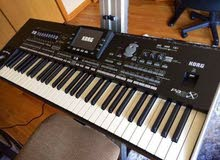 korg pa3x for sale