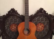 Yamaha C40 Classical guitar /  جيتار ياماها كلاسيكال