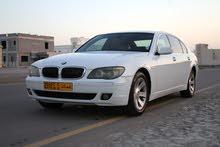 +200,000 km BMW 730 2006 for sale