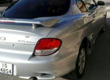 For sale Tiburon 2001