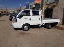 Diesel Fuel/Power   Kia Bongo 2006