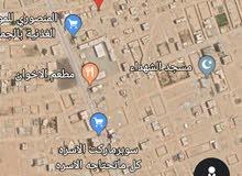 ارضيه للبيع موثقه في عدن - بير احمد