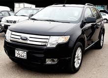 1 - 9,999 km Ford Edge 2010 for sale