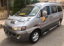 Used Hyundai H-1 Starex 2004