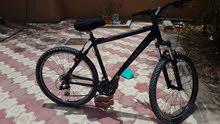 للبيع دراجه الهوائية الهجينة trek