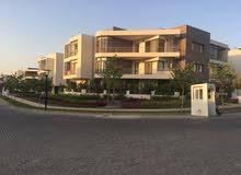 دوبلكس للبيع بكمبوند Taj City امام مطار القاهرة و الميراج سيتى