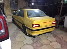 Peugeot 309 2010 For sale - Yellow color