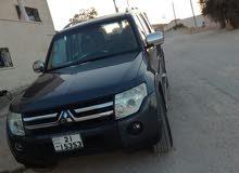 ميتسوبيشي باجيرو 2008 فل كامل للبيع