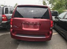 90,000 - 99,999 km Dodge Caravan 2015 for sale