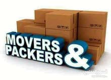 All Movers  and packers 056 6416201