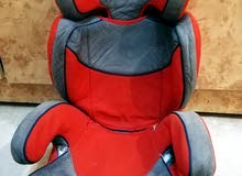 كرسي سيارة للاطفال