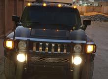 السيارة رباعية وخالية من الحوادث والزواق ورباعية   هاتف 0915302780
