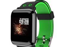 infinx smart watch