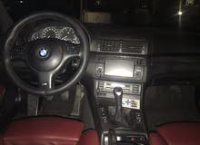 Used condition BMW 328 2001 with  km mileage