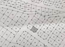 قطعه ارض بيت راس تحت الاذاعه منطقه الخمس