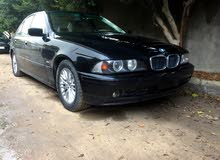 BMW 530 car for sale 2002 in Tripoli city