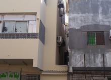 عمارة سكنية للبيع  بحي الثغر (مدينة جدة )