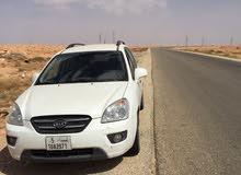 Automatic Kia 2010 for sale - Used - Tripoli city
