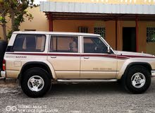 Nissan Patrol car for sale 1994 in Al Khaboura city