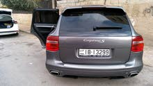 Available for sale! 10,000 - 19,999 km mileage Porsche Cayenne S 2008