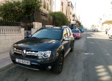 Renault Duster car for sale 2017 in Amman city