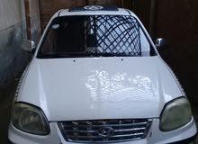 2013 Hyundai Verna for sale in Cairo