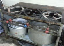 طباخ مال مطاعم للبيع