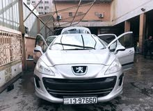 100,000 - 109,999 km mileage Peugeot 308 for sale