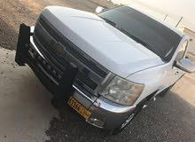 190,000 - 199,999 km Chevrolet Silverado 2013 for sale