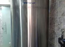 خزان ستانلس ستيل مياه شرب صحية للبيع أو بدل