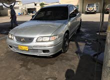 20,000 - 29,999 km Mazda 626 1998 for sale