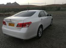Used 2011 Lexus ES for sale at best price