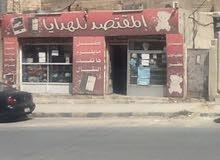 محل بابين للإيجار 30م جبل النصر
