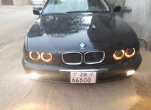 Automatic BMW 2003 for sale - Used - Sabha city
