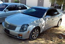 Cadillac CTS car for sale 2006 in Tripoli city