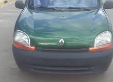 Renault Kangoo car for sale 2000 in Al-Khums city