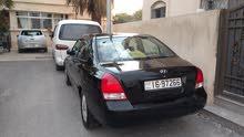 Hyundai Avante car for sale 2000 in Irbid city